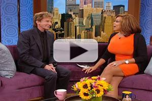 VIDEO: WENDY WILLIAMS SHOW Returns with Barry Manilow