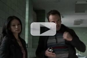VIDEO: Sneak Peek - Tonight's Episode of ELEMENTARY on CBS