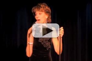 STAGE TUBE: On This Day 11/1- Beth Leavel