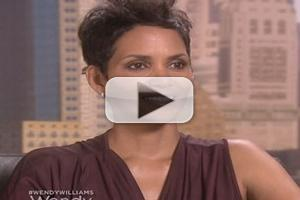 VIDEO: Halle Berry Visits THE WENDY WILLIAMS SHOW