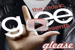 First Listen: GLEE Cast Sings 'Greased Lightning'; Full Track List Revealed