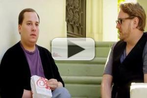 STAGE TUBE: HART OF DIXIE's Deborah S. Craig, BOOK OF MORMON's Jared Gertner and More in Satire 'Binders Full O B**ches'
