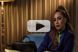 VIDEO: Lady Gaga Urges Voters to Back Marriage Equality