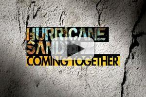 VIDEO: Watch NBC's Hurricane Sandy Benefit 'Coming Together' Online! Nearly $23 Million Raised