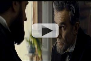 VIDEO: New TV Spot for LINCOLN Released