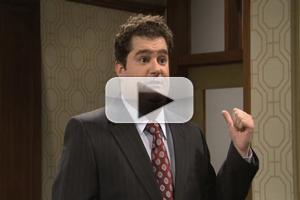 VIDEO: SNL Presents 'Hotel Fees,' from 11/3