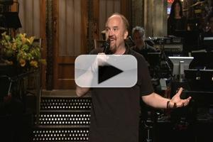 VIDEO: SNL Presents Louis CK's Opening Monologue, 11/3