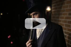VIDEO: SNL Presents 'Lincoln,' from 11/3