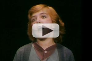 STAGE TUBE: On This Day 11/5- Andrea McArdle