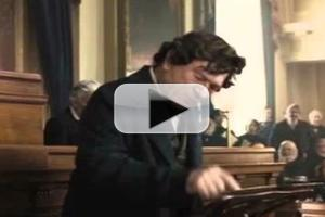 VIDEO: New International Trailer for Spielberg's LINCOLN