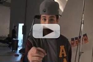 VIDEO: Check Out New YouTube Series AUSTIN MAHONE'S TAKEOVER!