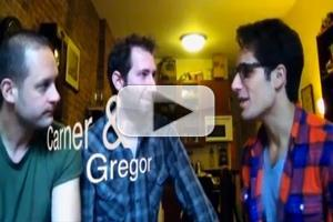 STAGE TUBE: Jared Zirilli Chats with Songwriting Team Carner and Gregor - Part 2