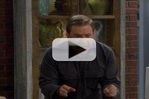 VIDEO: Sneak Peek - 'Dodgeball Club' Episode of ABC's LAST MAN STANDING