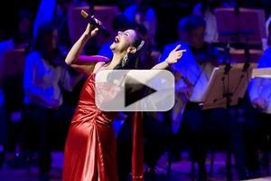 STAGE TUBE: Behind the Scenes of OC CAN YOU SING? 2012-13 at Pacific Symphony