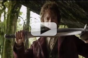 VIDEO: New TV Spot for THE HOBBIT Released