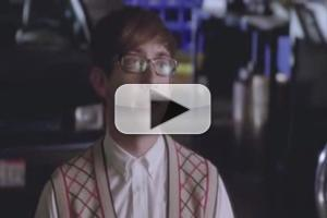 STAGE TUBE: Sneak Peek - 3 New Clips from GLEE's 'The Role You Were Born To Play' Episode!