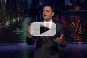 VIDEO: Highlights from ABC's JIMMY KIMMEL LIVE: BACK TO BROOKLYN Week