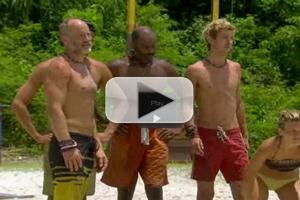 VIDEO: Sneak Peek - Tonight's Episode of CBS's SURVIVOR: PHILIPPINES