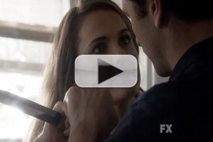 VIDEO: First Look at FX's THE AMERICANS
