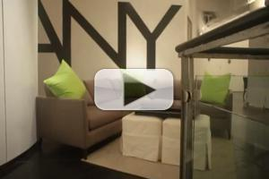 STAGE TUBE: Interior Designer Vicente Wolf Gives The Joyce Theater's DANY Studios a Facelift