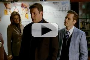 VIDEO: Sneak Peek - 'Swan Song' Episode of ABC's CASTLE