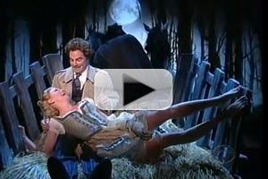 STAGE TUBE: On This Day 11/8- YOUNG FRANKENSTEIN