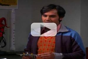 VIDEO: Sneak Peek Tonight's Episode of CBS's THE BIG BANG THEORY