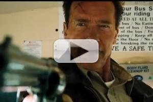 VIDEO: Just-Released Trailer for Schwarzenegger's THE LAST STAND