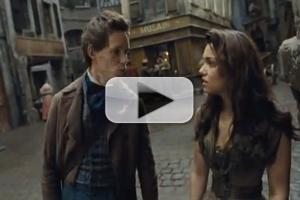 STAGE TUBE: Must Watch! Full International Trailer for LES MISERABLES Film - New Footage & More!