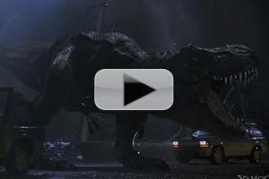 VIDEO: Trailer for JURASSIC PARK 3D, Coming to Theaters in 2013!