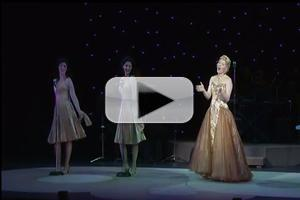 STAGE TUBE: Sneak Peek - FLIPSIDE: THE PATTI PAGE STORY at 59E59 Theaters, Dec 2012