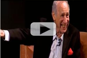 VIDEO: First Look - MEL BROOKS STRIKES BACK! on HBO