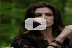 VIDEO: Sneak Peek - 'Child of the Moon' Episode of ABC's ONCE UPON A TIME