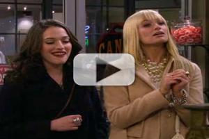 VIDEO: Sneak Peek - 'And The Candy Manwich' Episode of 2 BROKE GIRLS on CBS