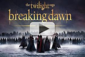 Video: BREAKING DAWN PART 2 - Cast Interviews!