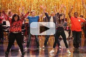 GLEE-PEAT: Miss 'The Role You Were Born to Play'? Watch All the Performances Here!