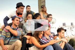 BWW TV EXCLUSIVE: BARE Cast Discusses Religion's Role in the Show