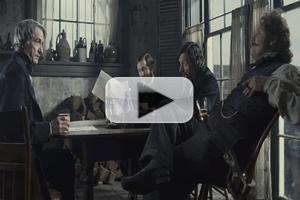 VIDEO: New Clip from Spielberg's LINCOLN Released