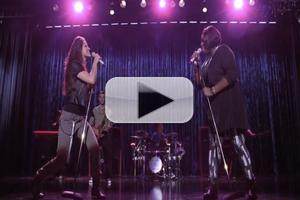 VIDEO: GLEE - Full Performance of 'Blow Me'