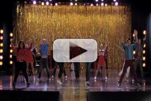 VIDEO: GLEE - Full Performance of 'Born to Hand Jive'