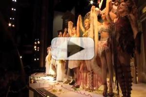 STAGE TUBE: Opening Night of Geoffrey Rush-Led A FUNNY THING HAPPENED ON THE WAY TO THE FORUM in Melbourne!