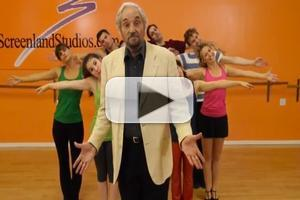 STAGE TUBE: Hal Linden and More in OUTSIDE THE BOX Season 2 Premiere!