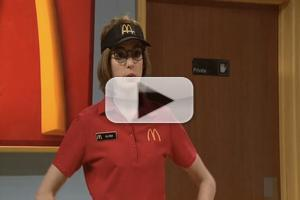 VIDEO: SNL Presents 'McDonalds Firing,' from 11/10