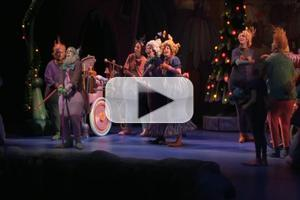 BWW TV: First Look at Highlights from CTC's HOW THE GRINCH STOLE CHRISTMAS