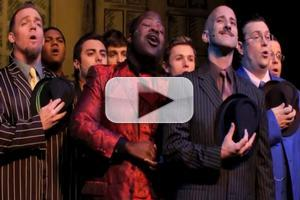 STAGE TUBE: Mesa Encore Theatre's GUYS & DOLLS - Highlights!