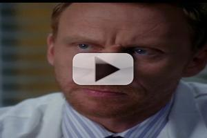 VIDEO: Sneak Peek - 'Second Opinion' Episode of ABC's GREY'S ANATOMY