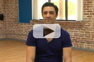 VIDEO: DWTS' Gilles Marini Answers Fan Tweets