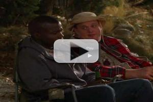 VIDEO: Sneak Peek - Mike Goes Fishing on CBS's MIKE & MOLLY