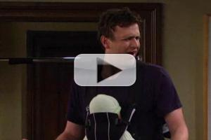 VIDEO: Sneak Peek - 'Splitsville' on Tonight's HOW I MET YOUR MOTHER