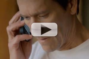 VIDEO: First Look - Trailer for Kevin Bacon's THE FOLLOWING on FOX
